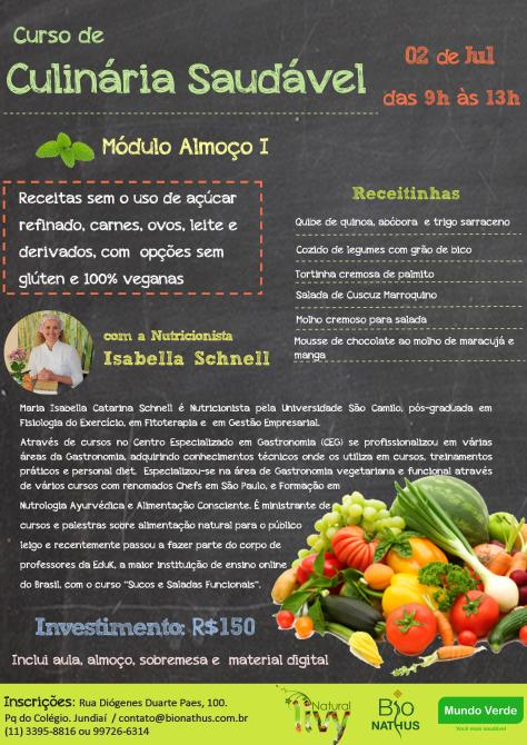 curso culinaria 1 com infos