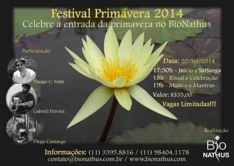 Encontro PrimaveraSet.2014