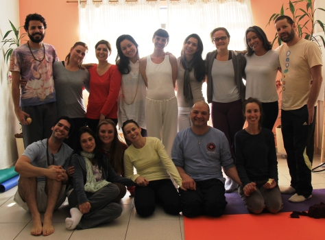Turma Yoga Jundiaí