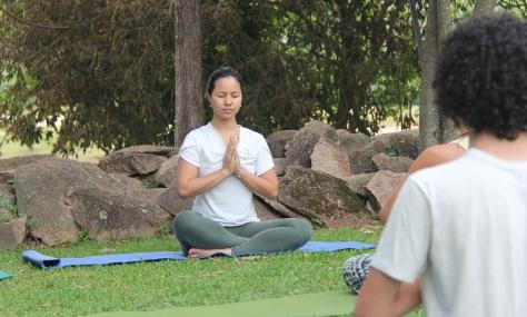 Yoga Jundiai BioNathus Anjali Mudra