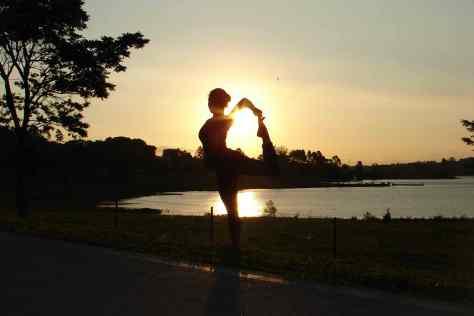 Yoga Jundiai BioNathus Natarajasana