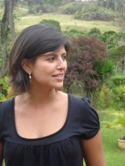Vanessa Screpani