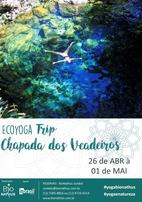 flyer trip chapada